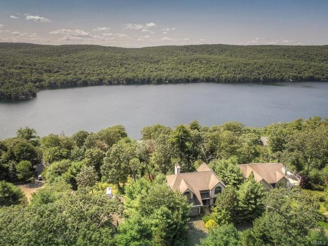 3 Mystic Circle, Tuxedo Park, NY 10987 (MLS #5004734) :: William Raveis Baer & McIntosh