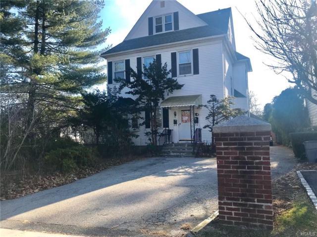 30 Birch Avenue, Pelham, NY 10803 (MLS #5005115) :: Mark Boyland Real Estate Team