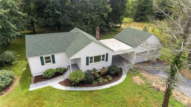 167 Stony Ford Road, Campbell Hall, NY 10941 (MLS #5005330) :: Mark Boyland Real Estate Team