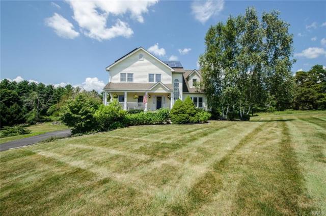 189 Windsor Road, Fishkill, NY 12524 (MLS #5005334) :: Mark Boyland Real Estate Team