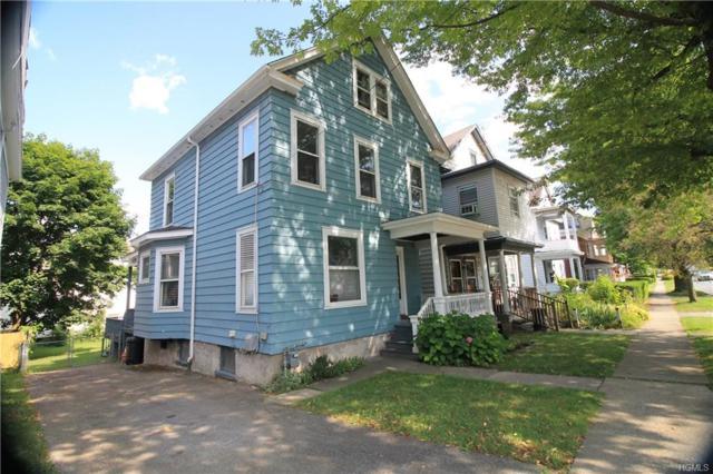 102 S Cherry Street, Poughkeepsie, NY 12601 (MLS #5005648) :: Mark Boyland Real Estate Team