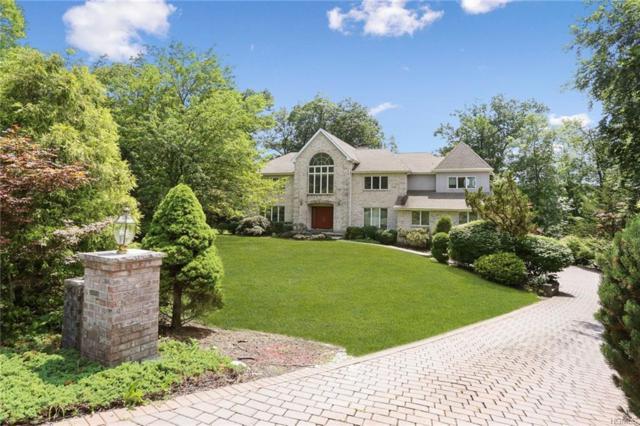 16 Chamberlain Court, Pomona, NY 10970 (MLS #5006597) :: Mark Boyland Real Estate Team