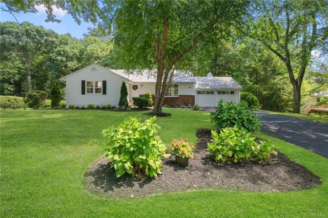 8 Greenwood Drive, New City, NY 10956 (MLS #5007099) :: William Raveis Baer & McIntosh