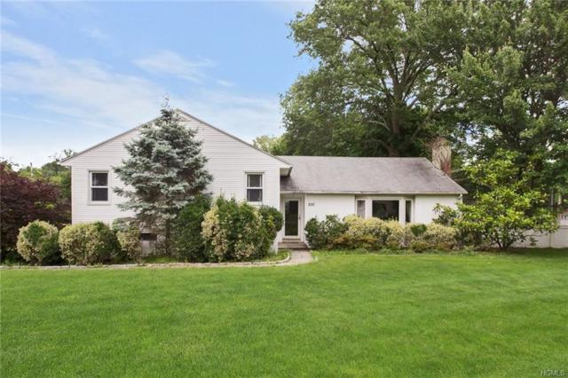 200 Waverly Road, Scarsdale, NY 10583 (MLS #5007131) :: William Raveis Legends Realty Group