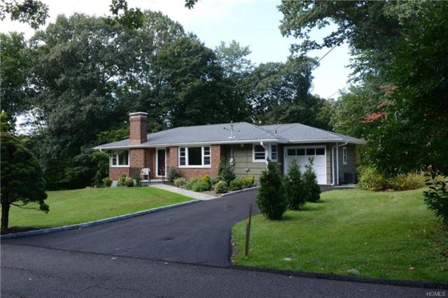 86 Hilltop Road, Ardsley, NY 10502 (MLS #5007404) :: William Raveis Legends Realty Group