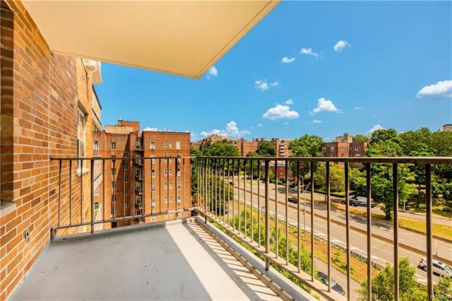 2601 Henry Hudson Parkway 8C, Bronx, NY 10463 (MLS #5007468) :: Mark Boyland Real Estate Team