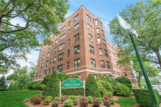 11 Alden Road 3H, Larchmont, NY 10538 (MLS #5007676) :: Mark Boyland Real Estate Team