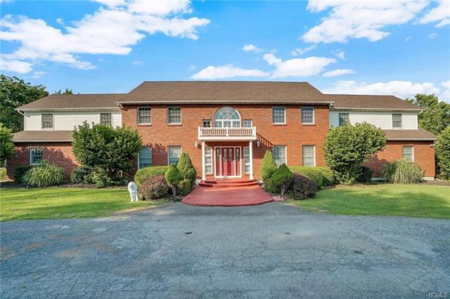 9 Judson Lane, Campbell Hall, NY 10916 (MLS #5007711) :: Mark Boyland Real Estate Team