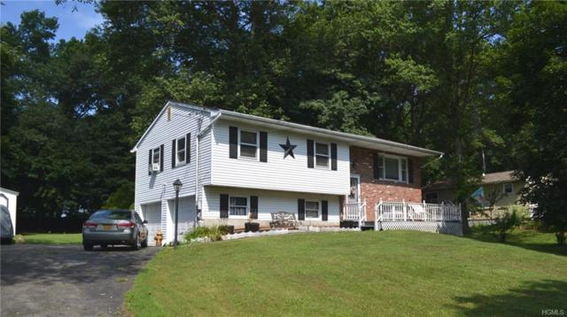 191 Mills Road, Walden, NY 12586 (MLS #5008095) :: William Raveis Legends Realty Group