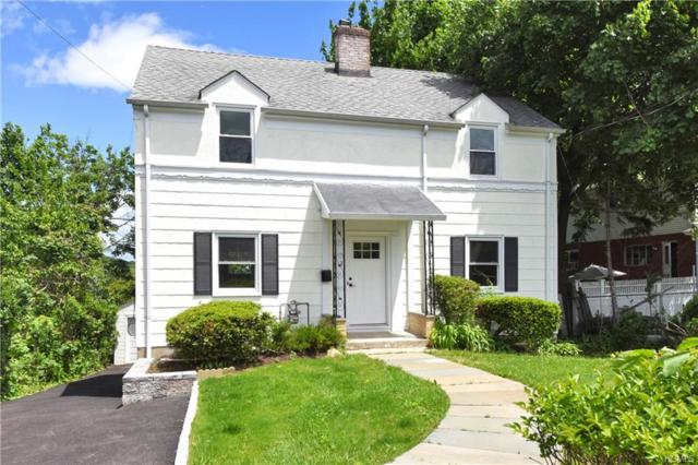 7 Pinebrook Road, New Rochelle, NY 10801 (MLS #5008244) :: William Raveis Legends Realty Group