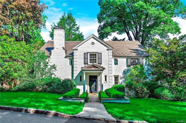 14 Crows Nest Road, Bronxville, NY 10708 (MLS #5008388) :: Mark Boyland Real Estate Team