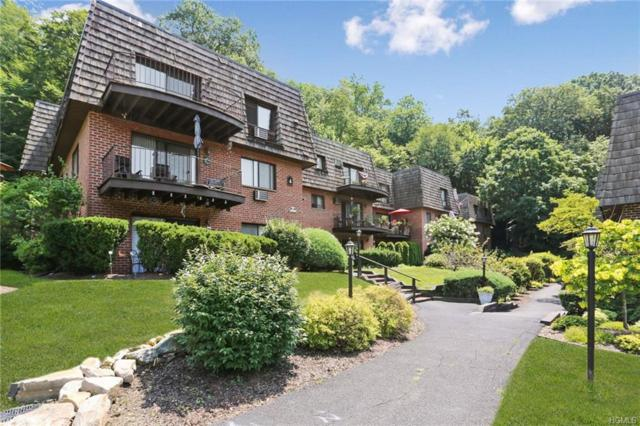 4 Briarcliff Drive #41, Ossining, NY 10562 (MLS #5008944) :: William Raveis Legends Realty Group