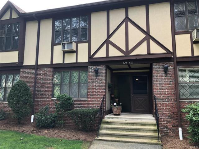 428 Sierra Vista Lane, Valley Cottage, NY 10989 (MLS #5009137) :: The Anthony G Team