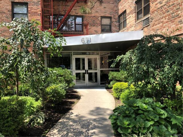 671 Bronx River Road 3H, Yonkers, NY 10704 (MLS #5009139) :: Mark Boyland Real Estate Team
