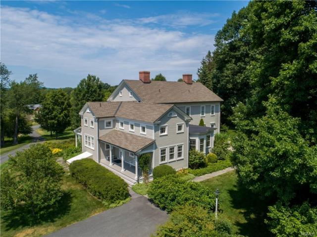 434 County Route 13, Chatham, NY 12136 (MLS #5009145) :: Mark Seiden Real Estate Team