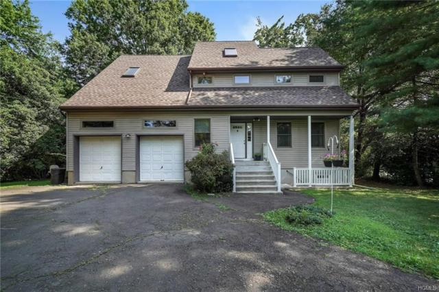 86 Medway Avenue, Congers, NY 10920 (MLS #5009230) :: William Raveis Legends Realty Group