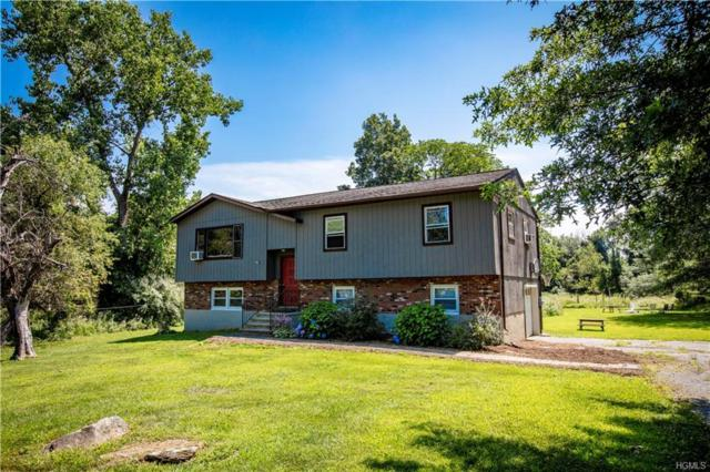 40 Bronson Road, Poughquag, NY 12570 (MLS #5009262) :: Mark Boyland Real Estate Team