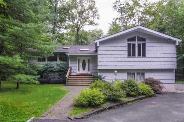 31 Nichols Road, Armonk, NY 10504 (MLS #5009321) :: William Raveis Legends Realty Group