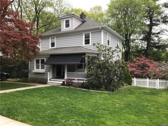 39 Larch Road, Briarcliff Manor, NY 10510 (MLS #5009387) :: Mark Seiden Real Estate Team