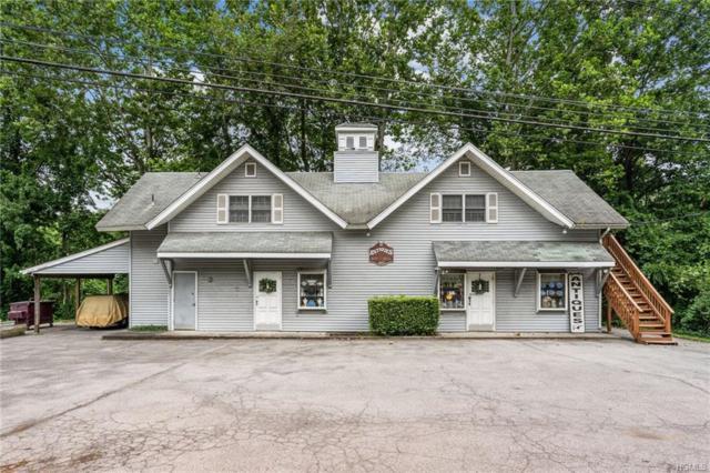 538 N Route 17, Tuxedo Park, NY 10987 (MLS #5009582) :: William Raveis Baer & McIntosh