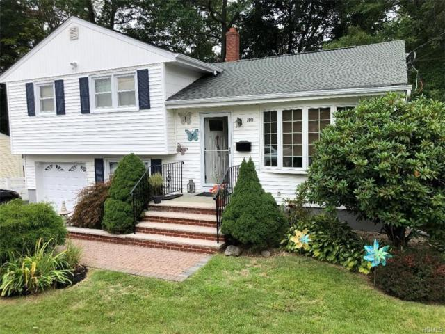 30 Maplewood Boulevard, Suffern, NY 10901 (MLS #5009730) :: Mark Boyland Real Estate Team