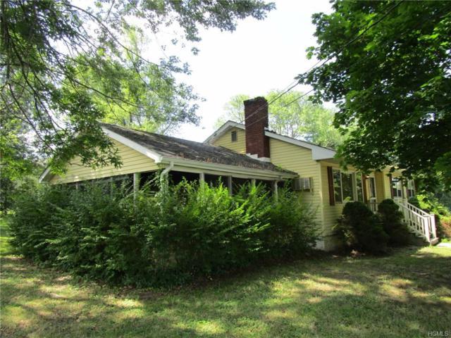 9 Charlotte Road, Fishkill, NY 12524 (MLS #5009781) :: Mark Boyland Real Estate Team