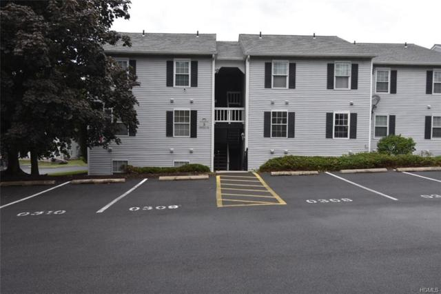 3 Lexington Hill #9, Harriman, NY 10926 (MLS #5009805) :: William Raveis Legends Realty Group