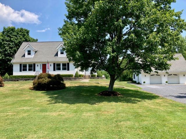 11 Denniston Road, Gardiner, NY 12525 (MLS #5009867) :: Mark Boyland Real Estate Team