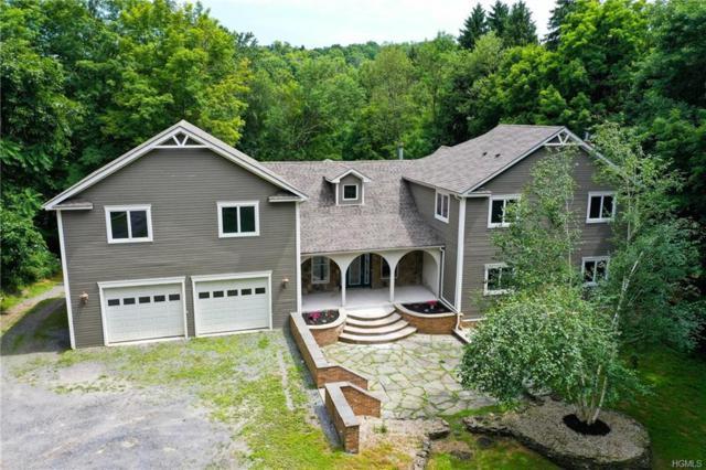 230 Hurley Road, Salt Point, NY 12578 (MLS #5009869) :: Mark Boyland Real Estate Team