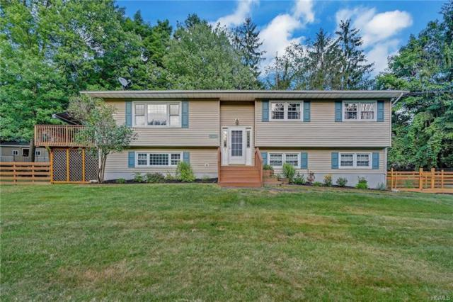 270 Skyline Drive, Highland Mills, NY 10930 (MLS #5010332) :: William Raveis Legends Realty Group
