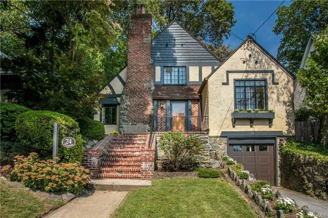 24 Villa Road, Larchmont, NY 10538 (MLS #5010729) :: William Raveis Legends Realty Group
