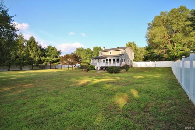 17 Perry Creek Road, Washingtonville, NY 10992 (MLS #5010784) :: William Raveis Baer & McIntosh