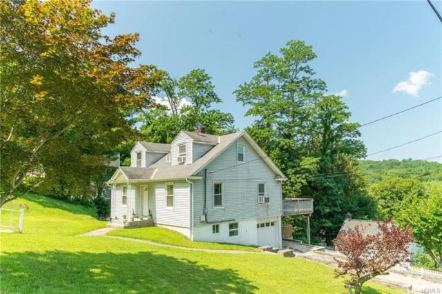 745 Warren Avenue, Thornwood, NY 10594 (MLS #5010813) :: Mark Boyland Real Estate Team