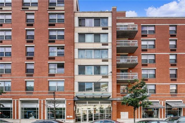 837 Washington Avenue 6E, Bronx, NY 10451 (MLS #5010896) :: Mark Boyland Real Estate Team