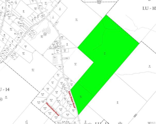 (11.-1-14) Kalin Weber Road, Glen Spey, NY 12737 (MLS #5010984) :: William Raveis Legends Realty Group