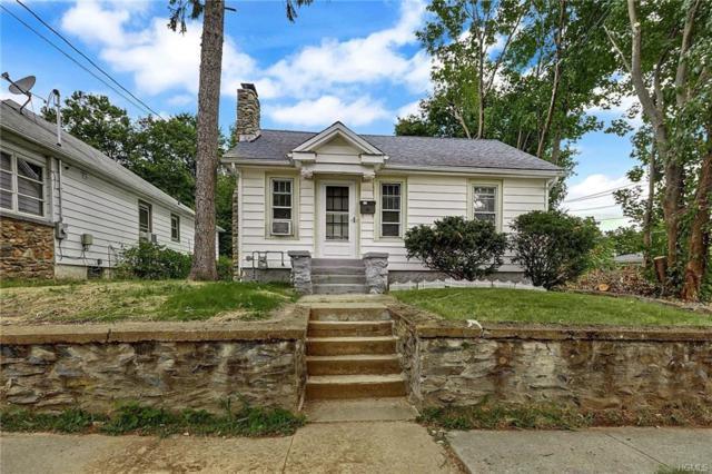 81 Davis Avenue, Poughkeepsie, NY 12603 (MLS #5011027) :: William Raveis Legends Realty Group