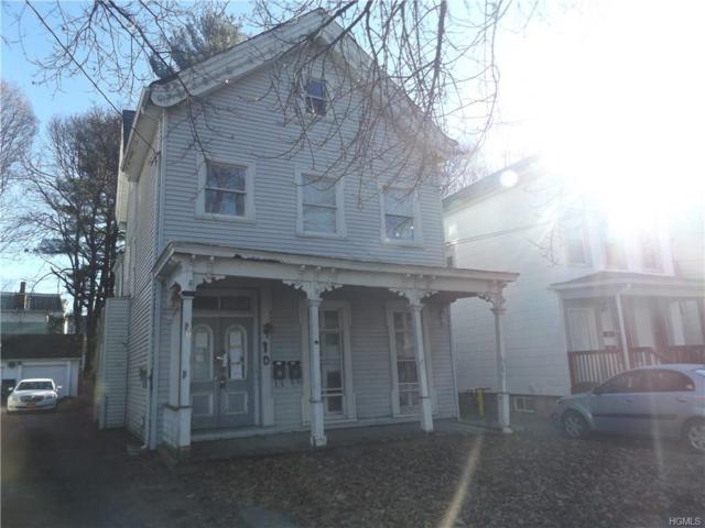 10 Balding Avenue, Poughkeepsie, NY 12601 (MLS #5011034) :: Mark Boyland Real Estate Team