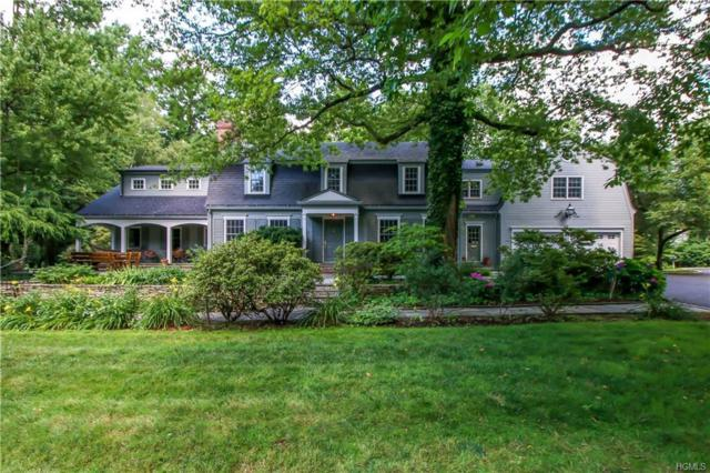 83 Brookby Road, Scarsdale, NY 10583 (MLS #5011045) :: William Raveis Legends Realty Group