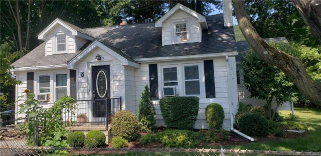 7 Vine Street, Greenwood Lake, NY 10925 (MLS #5011108) :: William Raveis Baer & McIntosh
