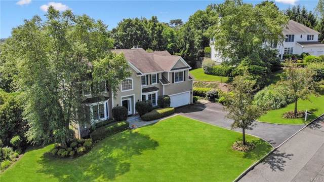 22 Red Roof Drive, Rye Brook, NY 10573 (MLS #5011262) :: William Raveis Baer & McIntosh
