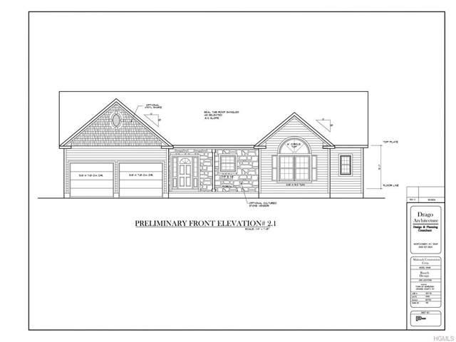 TBD Balmville Lane, Newburgh, NY 12550 (MLS #5011263) :: Mark Boyland Real Estate Team