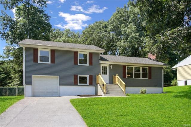 125 Ray Boulevard, Poughkeepsie, NY 12603 (MLS #5012141) :: Mark Boyland Real Estate Team