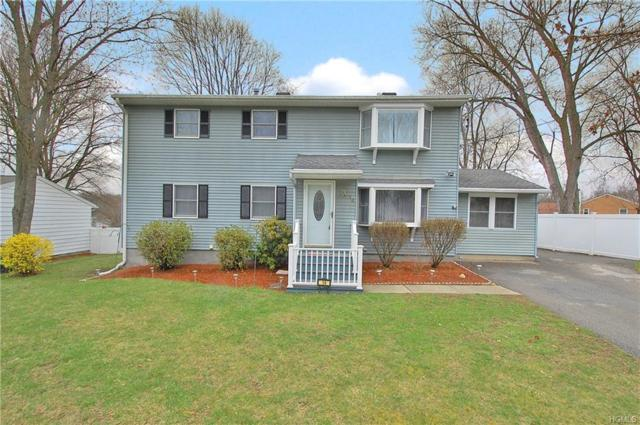 14 Cardinal Drive, Poughkeepsie, NY 12601 (MLS #5012794) :: William Raveis Legends Realty Group
