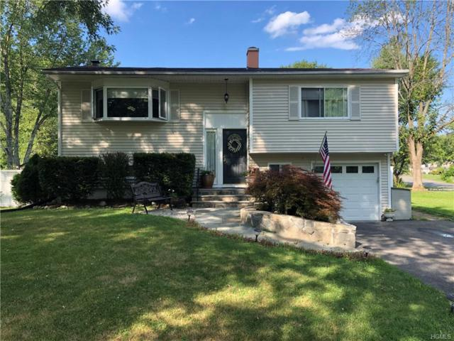 3436 Sulin Court, Yorktown Heights, NY 10598 (MLS #5013058) :: William Raveis Legends Realty Group