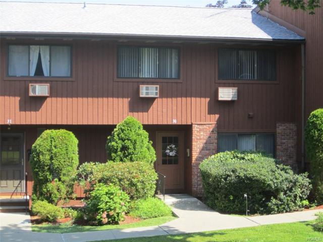 30 Coachlight Square, Montrose, NY 10548 (MLS #5013109) :: Mark Boyland Real Estate Team