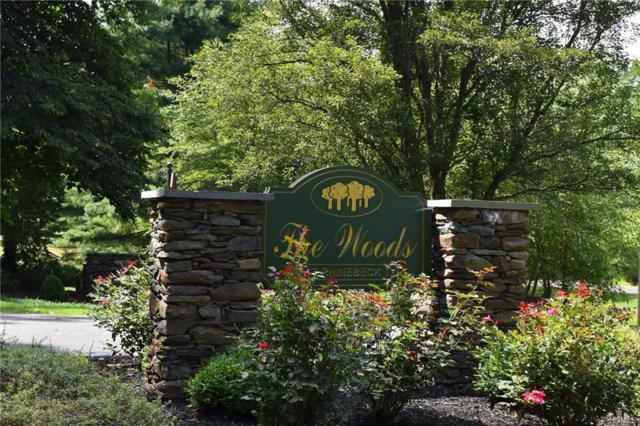 42 Pond Dr. E., Rhinebeck, NY 12572 (MLS #5013171) :: Mark Seiden Real Estate Team