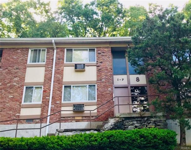 8 N James Street K, Peekskill, NY 10566 (MLS #5013462) :: William Raveis Legends Realty Group