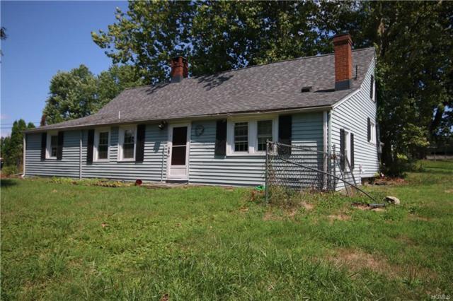 299 Frozen Ridge Road, Newburgh, NY 12550 (MLS #5013809) :: Mark Boyland Real Estate Team