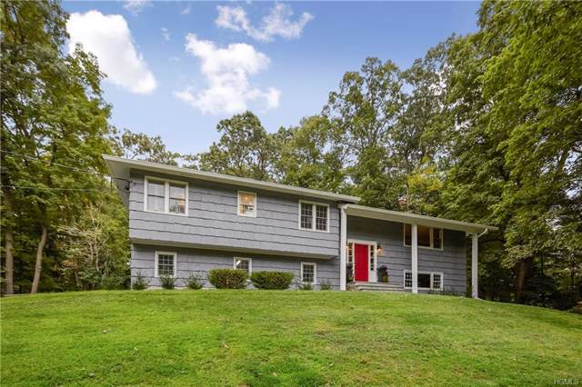 20 Saddle Ridge Road, Ossining, NY 10562 (MLS #5013822) :: Mark Boyland Real Estate Team