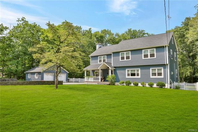 72 Sunset Road, Blauvelt, NY 10913 (MLS #5013849) :: Mark Boyland Real Estate Team